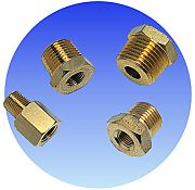 Adaptors for Speco Meter Automotive Gauges from Speco Thomas