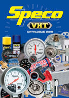 The Speco Products Catalogue