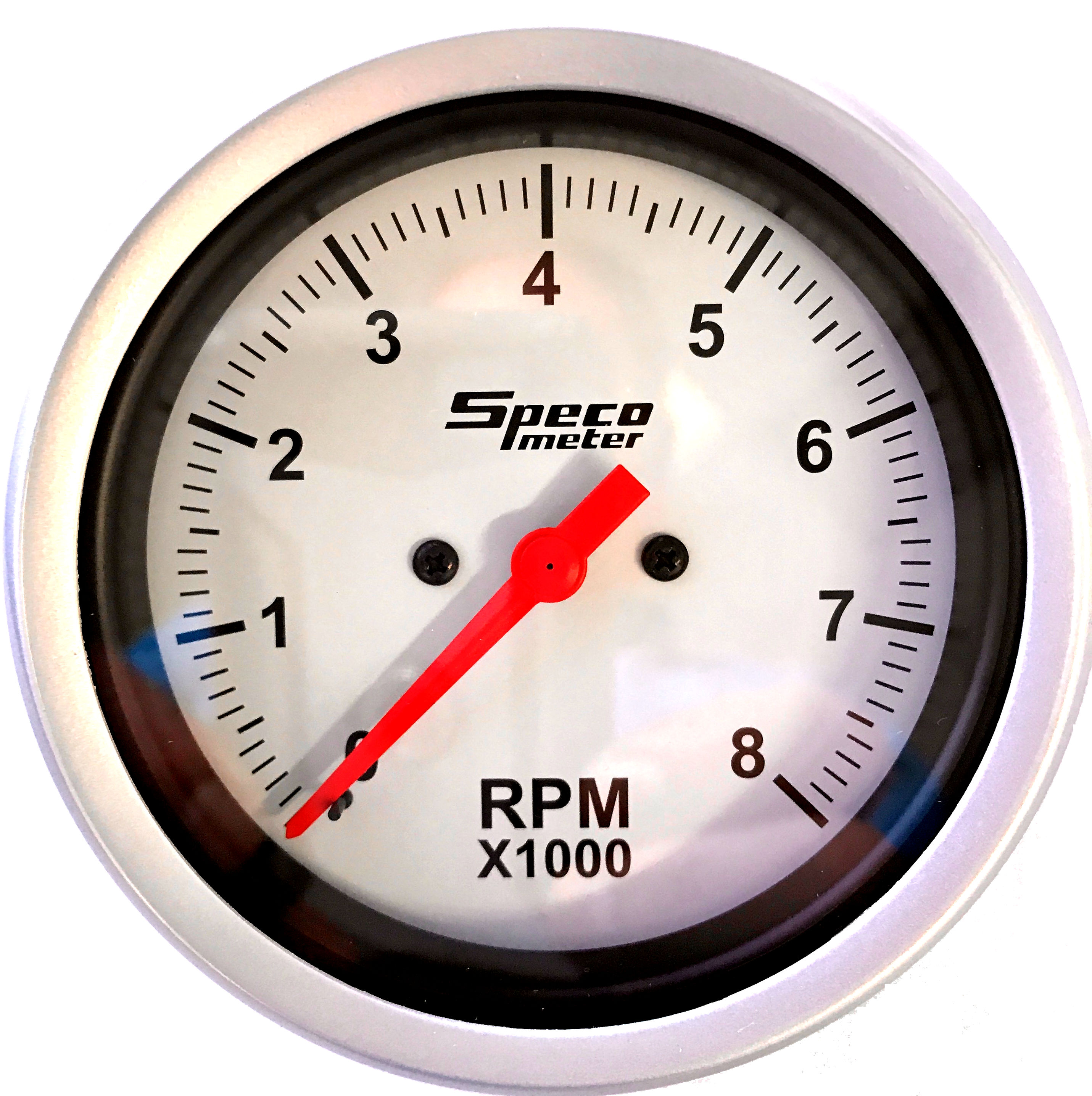 520-14 in-dash tachometer