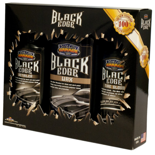 Surf City Garage Enthusiast Grade Detailing Kits Gift Packs