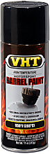 VHT Barrel Spray Paint—Gloss Black (SP905)