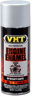 VHT Nu-Cast Engine Enamel—SP995 Cast Aluminium