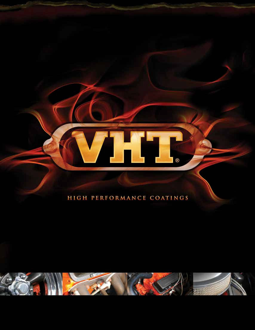 Click here to begin the download of the VHT Paints Catalogue