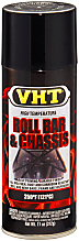 VHT Roll Bar and Chassis Paint—Gloss Black (SP670)